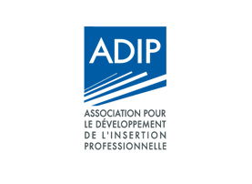 ADIP aide à l'insertion professionnelle