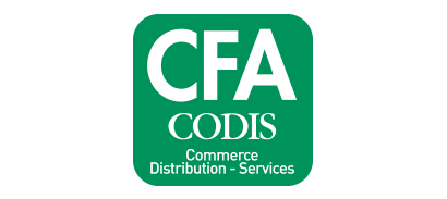 CFA CODIS Formation en apprentissage
