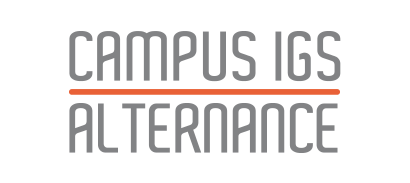 Campus IGS Alternance Formation en alternance Toulouse
