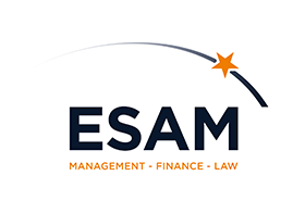 ESAM Paris Lyon, école finance, management